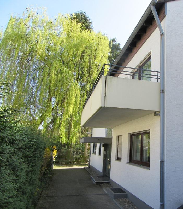 Eigentumswohnung Bonn